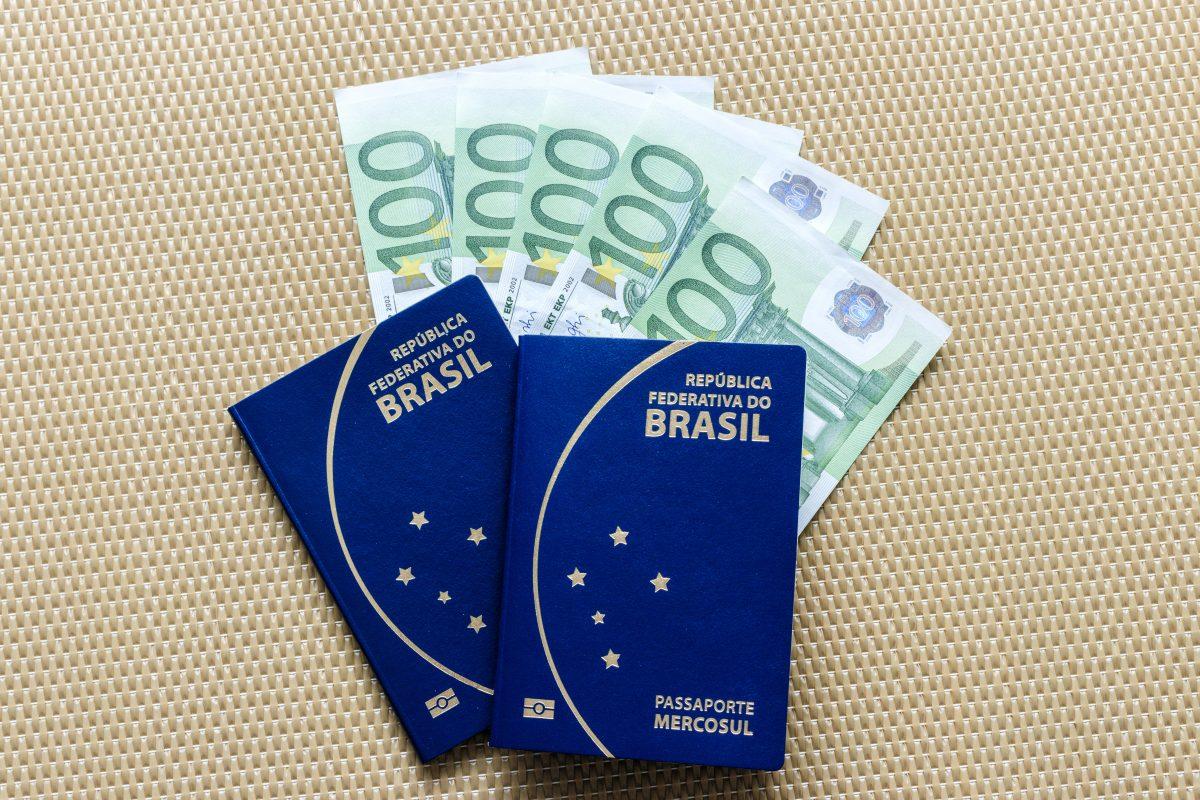 visa bresil prix